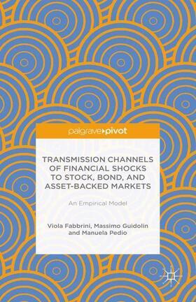 Guidolin / Fabbrini / Pedio | Guidolin, M: Transmission Channels of Financial Shocks to St | Buch | sack.de