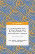 Guidolin / Fabbrini / Pedio |  Guidolin, M: Transmission Channels of Financial Shocks to St | Buch |  Sack Fachmedien