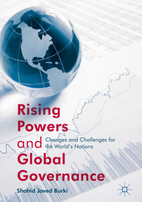 Burki | Rising Powers and Global Governance | Buch | Sack Fachmedien