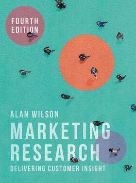 Wilson | Marketing Research | Buch | sack.de