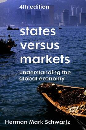 Schwartz | States Versus Markets | Buch | sack.de