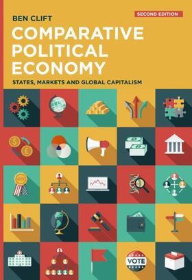 Clift   Comparative Political Economy   Buch   sack.de