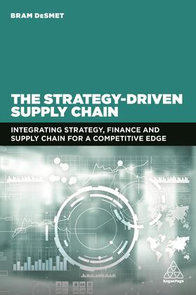 DeSmet | The Strategy-Driven Supply Chain | Buch | sack.de