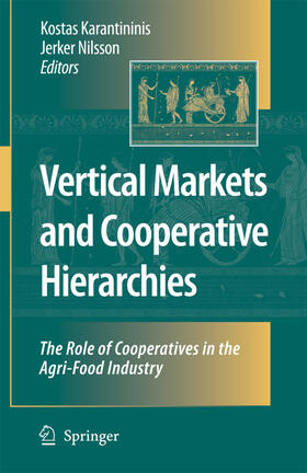 Karantininis / Nilsson | Vertical Markets and Cooperative Hierarchies | Buch | sack.de