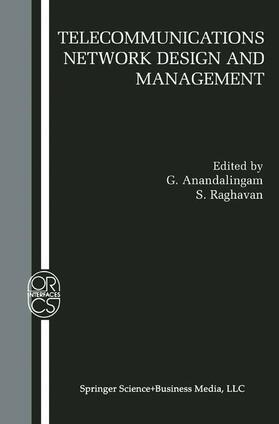 Raghavan / Anandalingam | Telecommunications Network Design and Management | Buch | sack.de