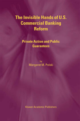 Polski | The Invisible Hands of U.S. Commercial Banking Reform | Buch | sack.de