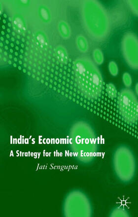 Sengupta | India's Economic Growth | Buch | sack.de