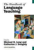 Long / Doughty |  Handbook of Language Teaching | Buch |  Sack Fachmedien
