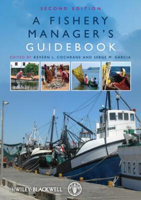 Cochrane / Garcia   A Fishery Manager's Guidebook   Buch   sack.de