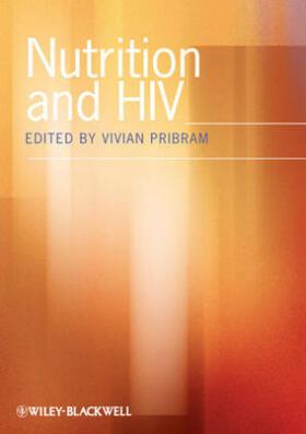 Pribram | Nutrition and HIV | Buch | sack.de