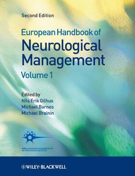 Gilhus / Barnes / Brainin | European Handbook of Neurological Management | Buch | sack.de