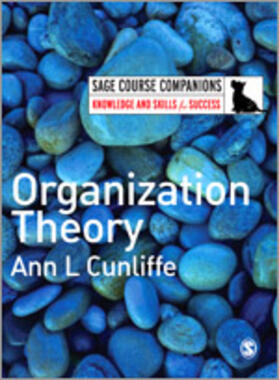 Cunliffe | Organization Theory | Buch | sack.de