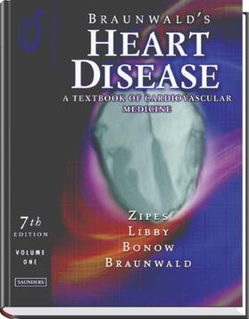 Braunwald's Heart Disease Online   Datenbank   sack.de