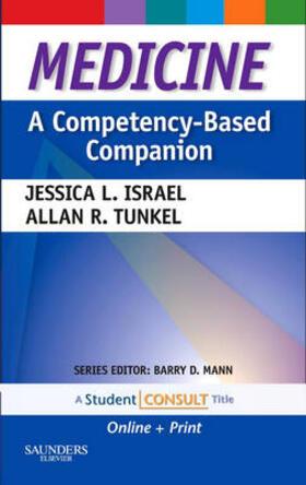 Tunkel / Israel | Medicine: A Competency-Based Companion | Buch | sack.de
