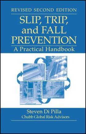 Di Pilla | Slip, Trip, and Fall Prevention | Buch | sack.de