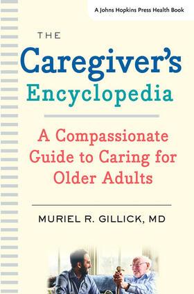Gillick | The Caregiver's Encyclopedia | Buch | sack.de