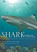 Abel / Grubbs    Shark Biology and Conservation   Buch    Sack Fachmedien