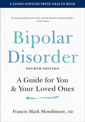 Mondimore | Bipolar Disorder | Buch | sack.de