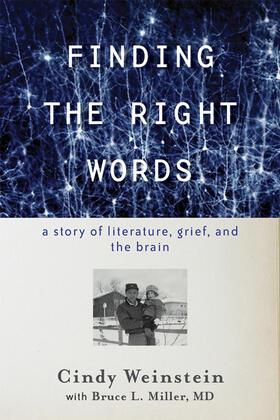 Weinstein | Finding the Right Words | Buch | sack.de