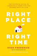Frederick    Right Place, Right Time   Buch    Sack Fachmedien