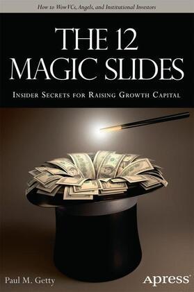 Getty   The 12 Magic Slides   Buch   sack.de