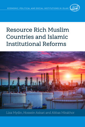 Mydin / Askari / Mirakhor | Resource Rich Muslim Countries and Islamic Institutional Reforms | Buch | sack.de