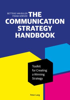 van Ruler / Körver | The Communication Strategy Handbook | Buch | sack.de