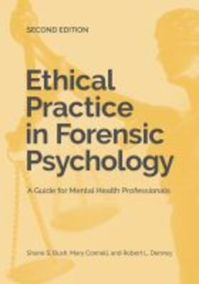 Ethical Practice in Forensic Psychology | Buch | sack.de