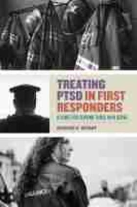Treating PTSD in First Responders   Buch   sack.de