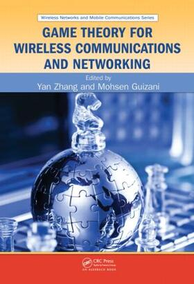 Zhang / GUIZANI | Game Theory for Wireless Communications and Networking | Buch | sack.de