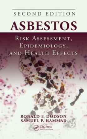 Dodson / Hammar | Asbestos | Buch | sack.de