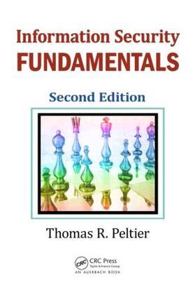 Peltier | Information Security Fundamentals | Buch | sack.de
