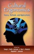 Smith-Jackson / Resnick / Johnson |  Cultural Ergonomics | Buch |  Sack Fachmedien