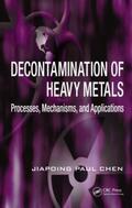 Chen Decontamination of Heavy Metals | Sack Fachmedien
