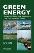 Jeffs    Green Energy   Buch    Sack Fachmedien