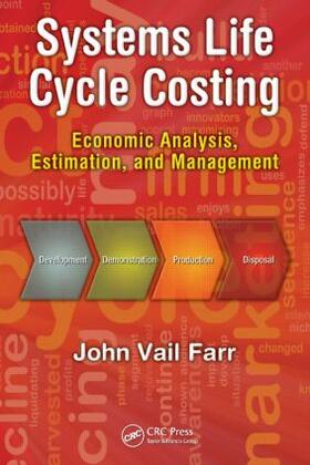 Farr | Systems Life Cycle Costing | Buch | sack.de