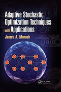Momoh |  Adaptive Stochastic Optimization Techniques with Applications | Buch |  Sack Fachmedien