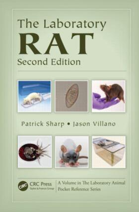 Sharp / Villano | The Laboratory Rat | Buch | sack.de