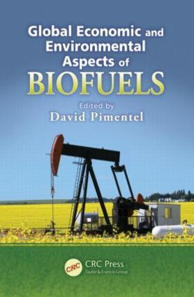 Pimentel | Global Economic and Environmental Aspects of Biofuels | Buch | sack.de