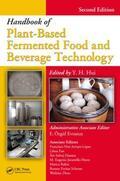 Hui / Evranuz    Handbook of Plant-Based Fermented Food and Beverage Technology   Buch    Sack Fachmedien