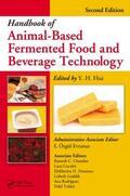 Hui / Evranuz    Handbook of Animal-Based Fermented Food and Beverage Technology   Buch    Sack Fachmedien