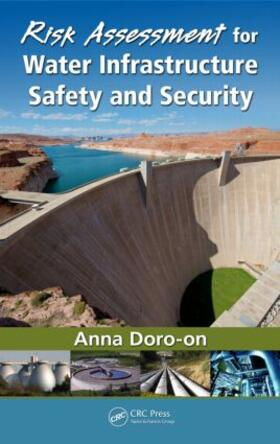 Doro-on   Risk Assessment for Water Infrastructure Safety and Security   Buch   sack.de