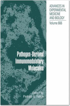 Fallon | Pathogen-Derived Immunomodulatory Molecules | Buch | sack.de