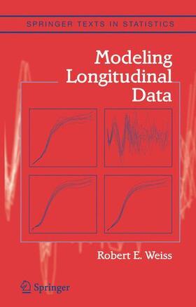 Weiss | Modeling Longitudinal Data | Buch | sack.de