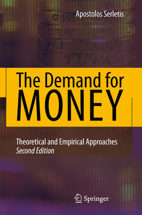 Serletis | The Demand for Money | Buch | sack.de