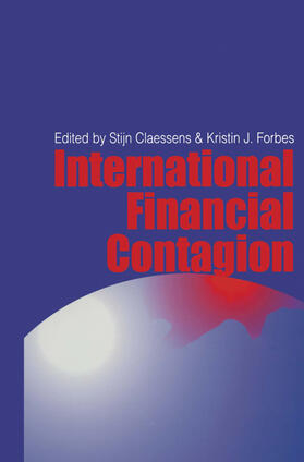 Claessens / Forbes | International Financial Contagion | Buch | sack.de