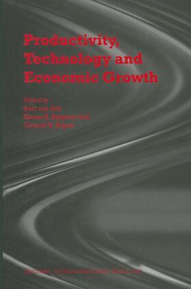 van Ark / Kuipers / Kuper | Productivity, Technology and Economic Growth | Buch | sack.de