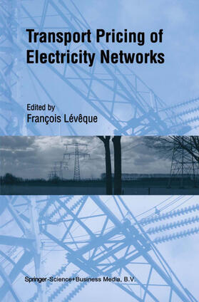Lévêque | Transport Pricing of Electricity Networks | Buch | sack.de