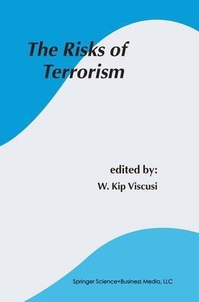 Viscusi | The Risks of Terrorism | Buch | sack.de