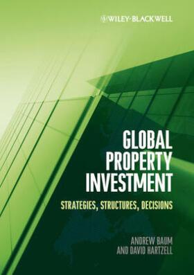 Baum / Hartzell / Baum   Global Property Investment   Buch   sack.de